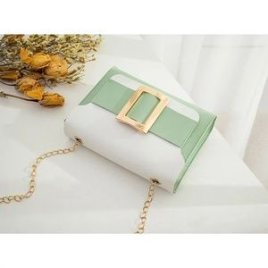 Handbags - Tiny Versatile Buckle Bags